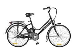 la bici elettrica ti mette le Ali!!