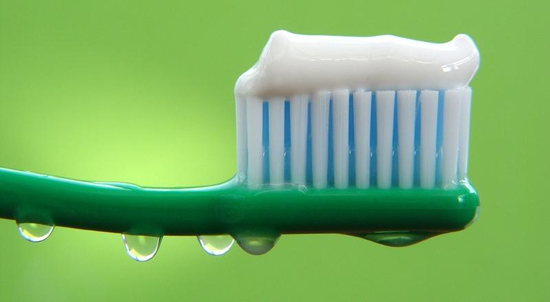 dentifricio fatto in casa
